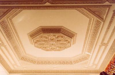 platre marocain blog de bouchaibdecoration